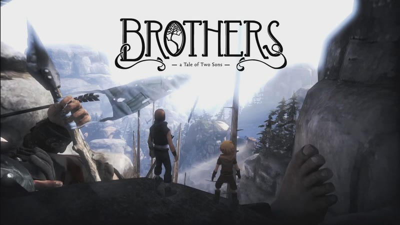 Illustration for article titled Brothers: A Tale of Dissonance