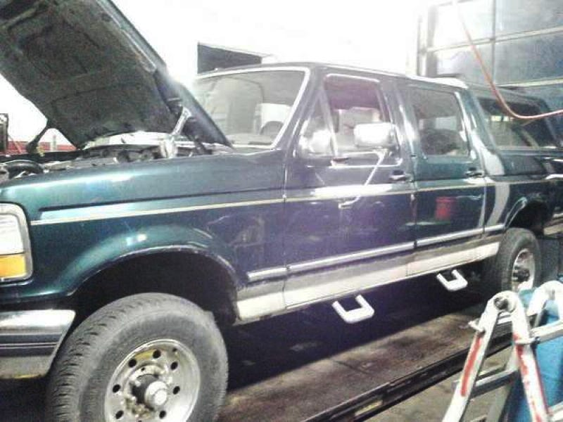 Illustration for article titled Would You Drop $4,500 For A 4-Door Bronco?