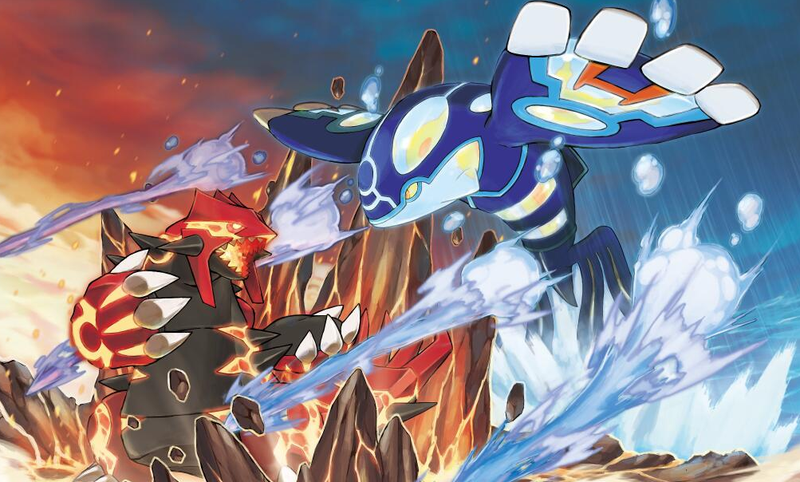 Illustration for article titled Tips for Playing Pokémon Omega Ruby and Alpha Sapphire