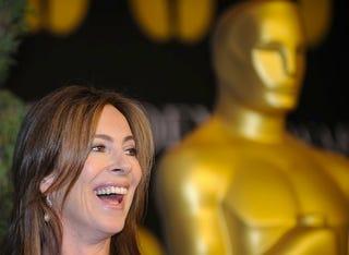 Illustration for article titled Weekend Awards Position The Hurt Locker As Oscar Favorite