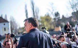 Illustration for article titled Orbán Viktor szívesen folytatná a sikertörténetet, remélem, örültök