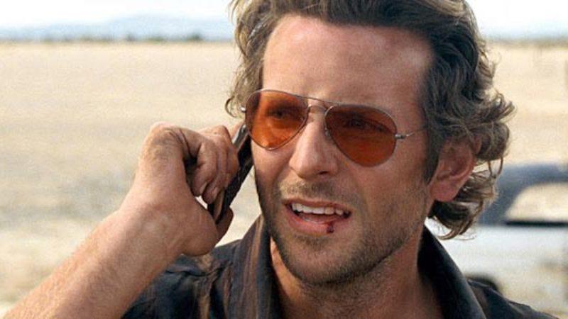 Illustration for article titled Steven Spielberg is sending Bradley Cooper to Iraq forAmerican Sniper