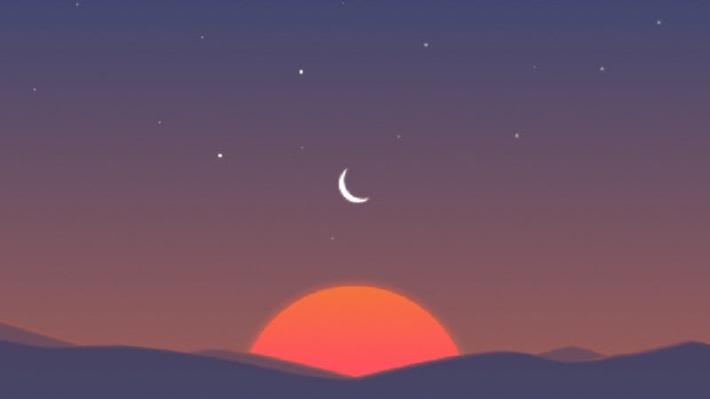 Illustration for article titled The Sunrise Calendar App Officially Shuts Down at the End of August
