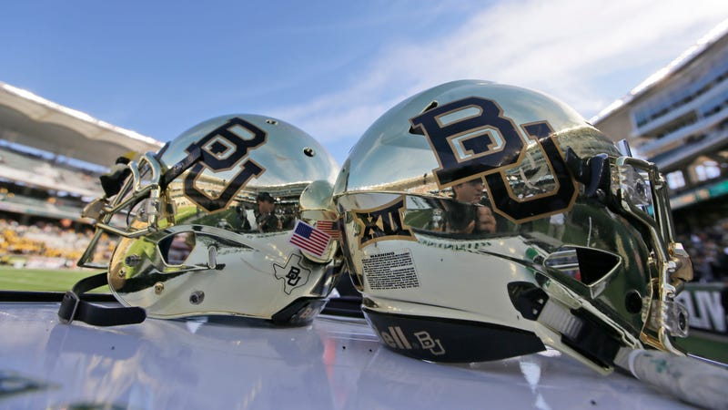 Illustration for article titled Grand Jury Doesn't Indict Two Baylor Football Players Accused Of Sexual Assault