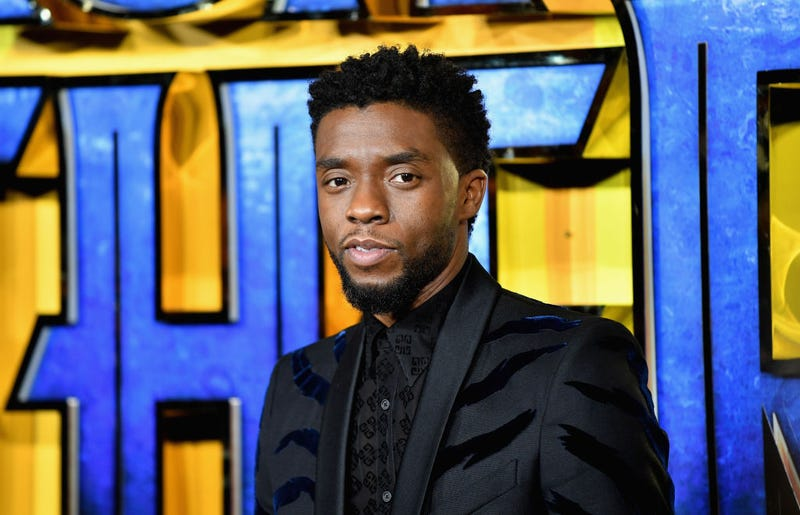 Illustration for article titled Chadwick Boseman to make his SNL hosting debut next month