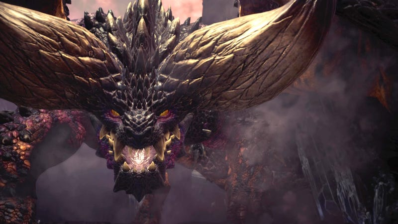 How To Get Monster Hunter: World Working Better On PC