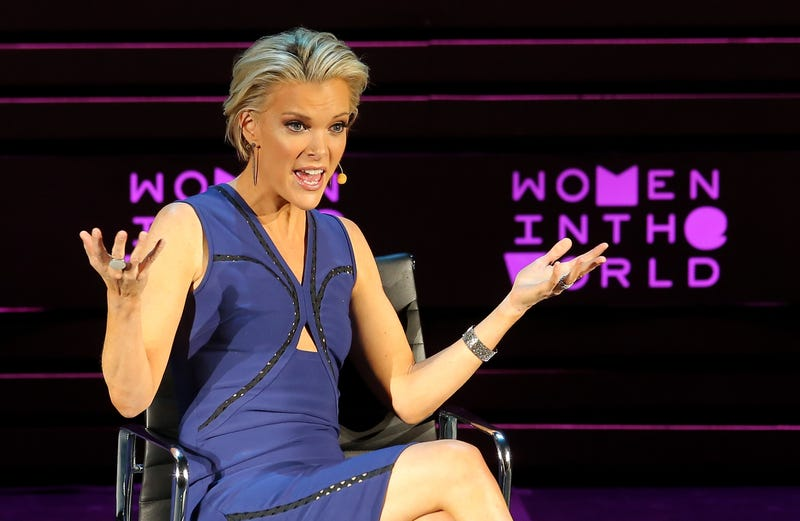 Megyn Kelly speaks at Tina Brown's 7th Annual Women in the World Summit Opening Night at the David H. Koch Theater at Lincoln Center in New York City on April 6, 2016.Jemal Countess/Getty Images