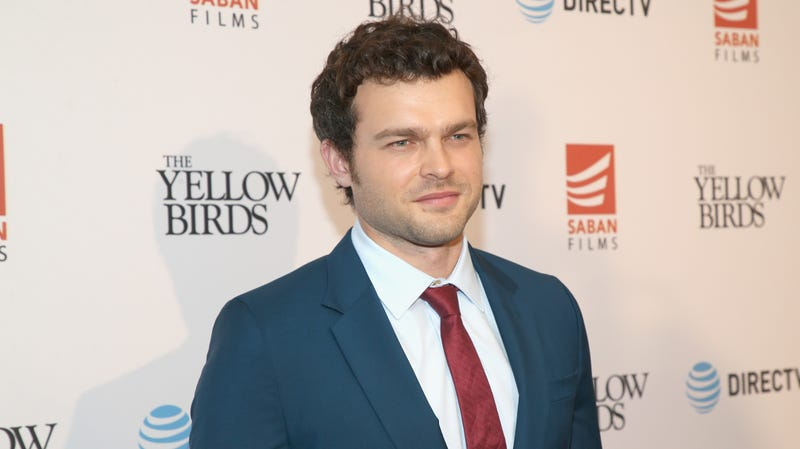 Illustration for article titled Alden Ehrenreich to star in streaming-bound adaptation of Brave New World