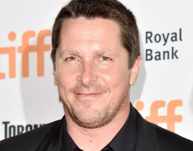Christian Bale's secret to becoming Dick Cheney? Pies