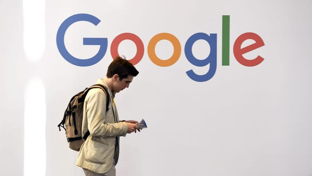 Google Leaves Thousands of Contractors Hanging as it Rescinds Promised Job Offers