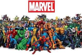 Illustration for article titled Disney Buys Marvel For $4 Billion