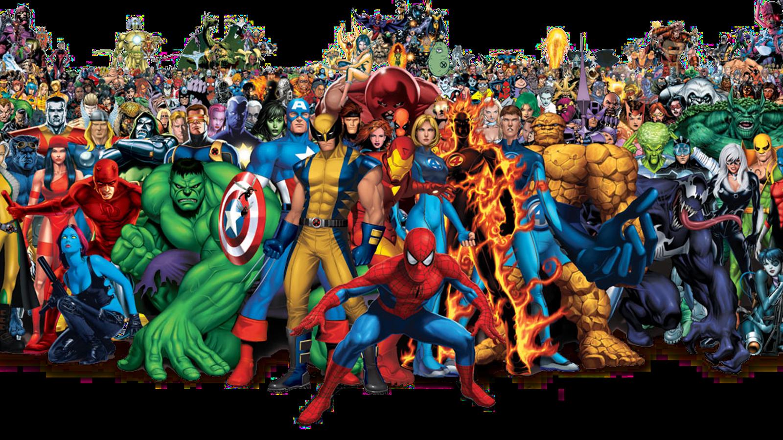 Marvel Heroes Developer Gazillion Apparently Lays Off