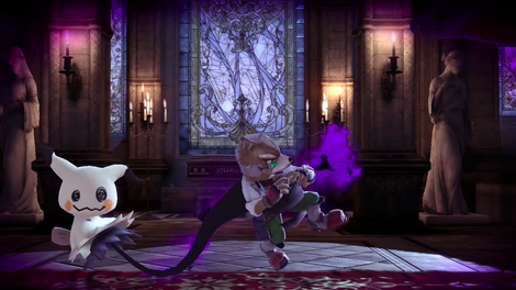 Smash Bros  Fans Are At War Over Whether The Latest Rumors