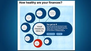 Illustration for article titled Take a Quick Financial Checkup Quiz to Find Out If You're on the Right Track