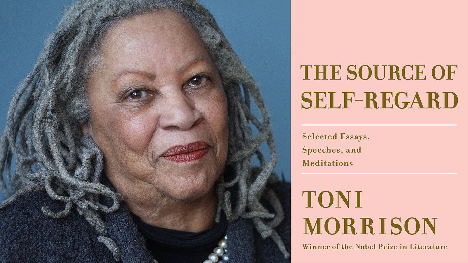 Women, Race, and Memory: An Excerpt From Toni Morrison's New