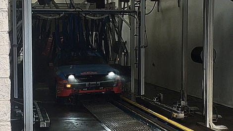 Heres why you should never take your car to a carwash solutioingenieria Images
