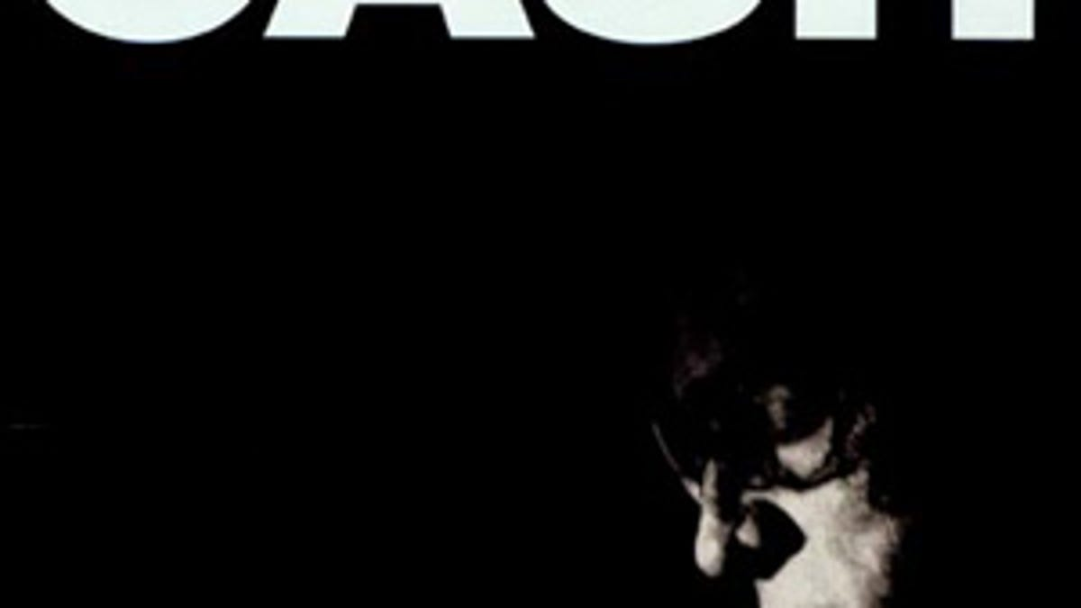 Nashville Or Bust Week 2 Johnny Cashs American Recordings