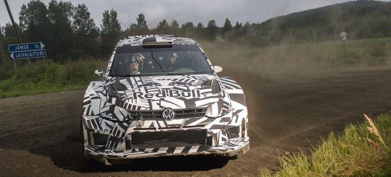 Photo Credit: FIA WRC