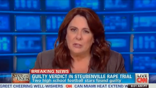 Illustration for article titled Here's What CNN Should've Said About the Steubenville Rape Case
