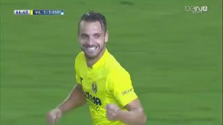 Wow, Maybe Roberto Soldado Doesn't Suck Anymore!