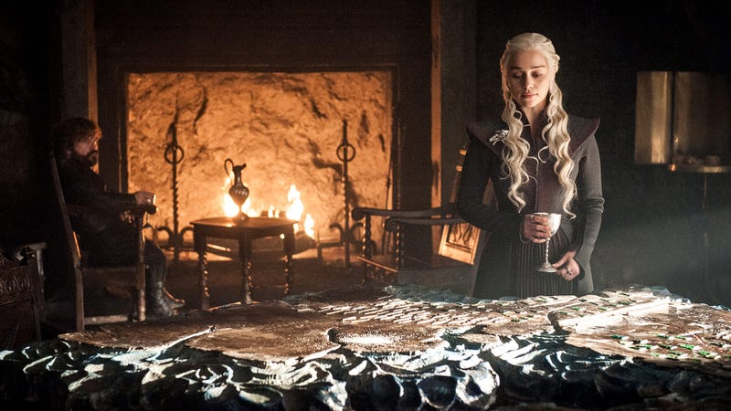 Fifth Game of Thrones spinoff officially in the works