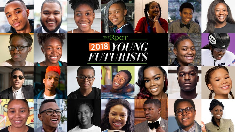 Young Futurists 2018 These Are The Leaders This Country So