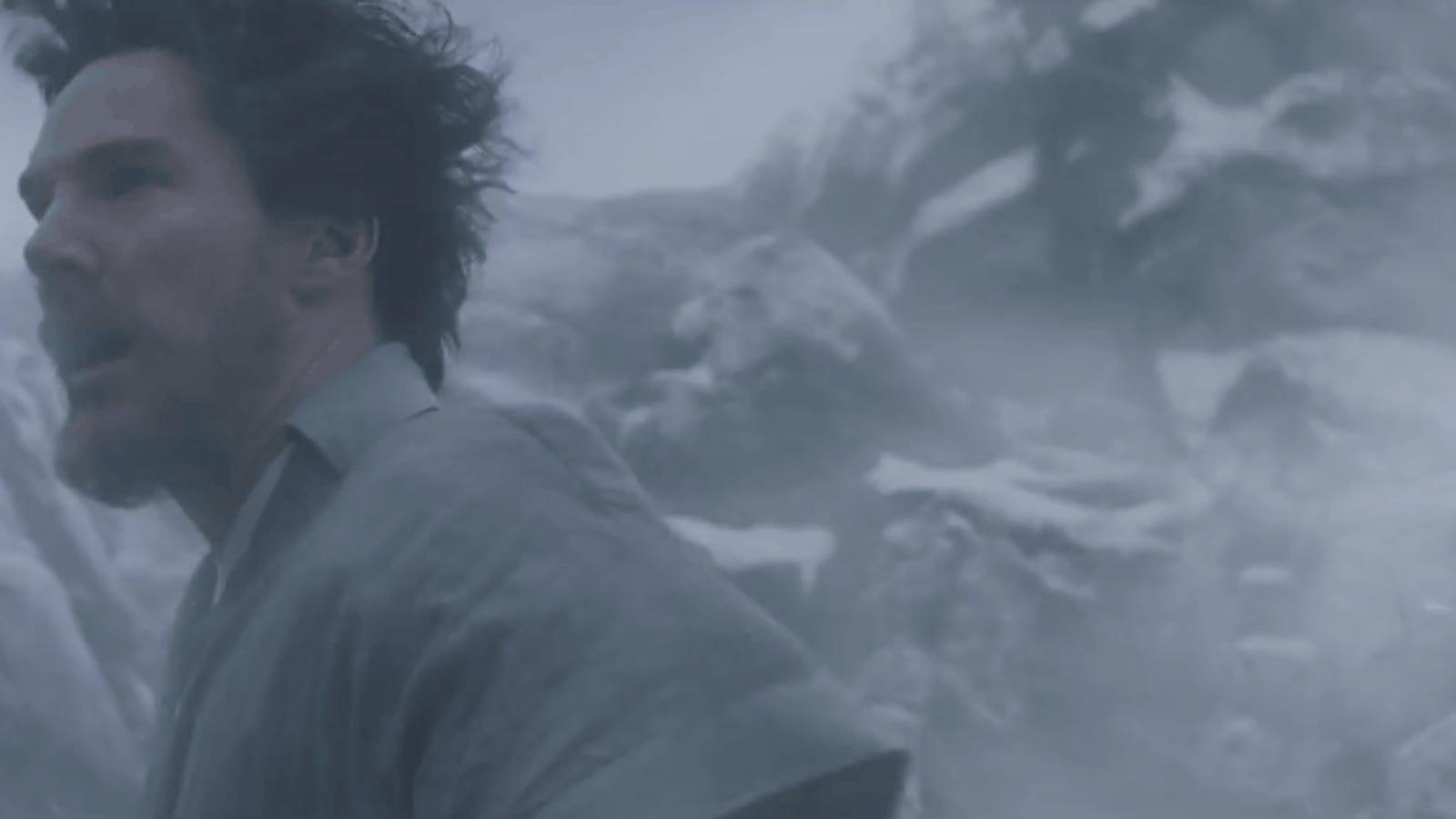 Primer tráiler de Doctor Strange, la película del Hechicero Supremo de Marvel