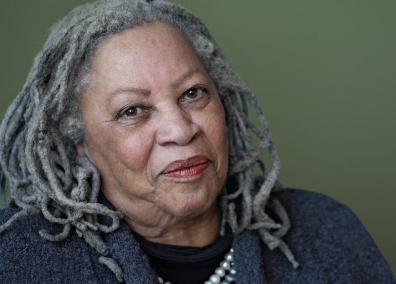Illustration for article titled For Her 88th Birthday, Toni Morrison Gives Us the Gift of Self-Regard