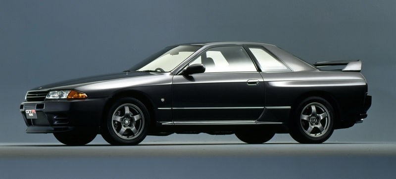Illustration for article titled Why Buy A Nissan Sentra When This Awesome Skyline GT-R Is Way Cheaper?