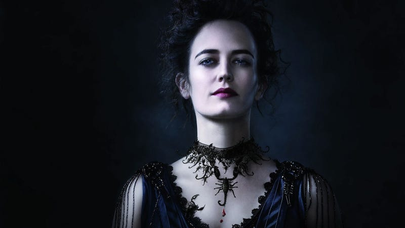 Illustration for article titled Hey, Guess What? Penny Dreadful is Pretty Good