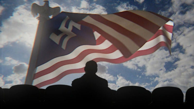 The Man in the High Castle gets third season, new showrunner