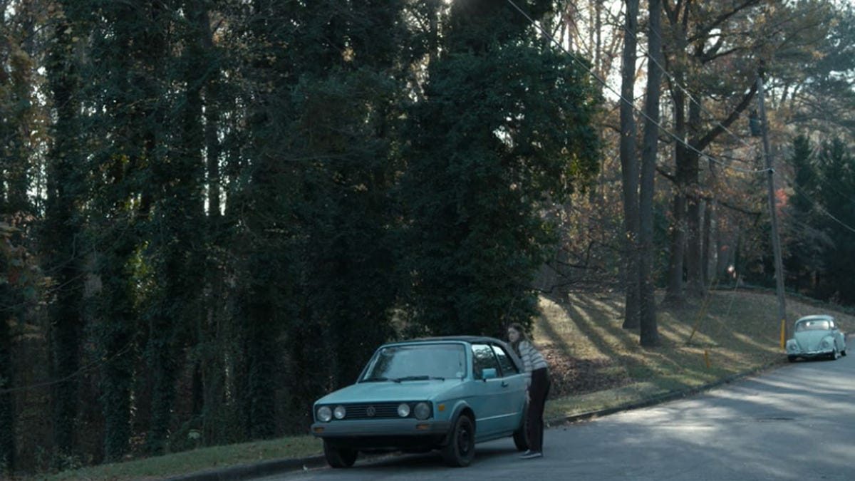 The Cars Of Stranger Things Are As Perfect As The Show