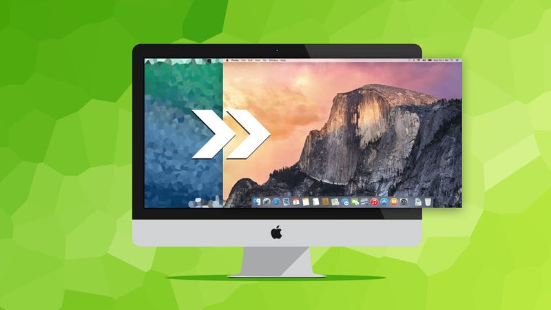 Illustration for article titled Should I Upgrade to Mac OS X Yosemite?