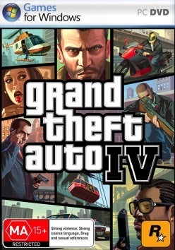 """Illustration for article titled Rumor: Prank Results in Half-Assed """"Confirmation"""" of GTA IV for PC"""