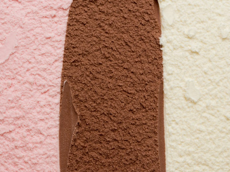 Illustration for article titled Neapolitan Ice Cream Flavors, Ranked