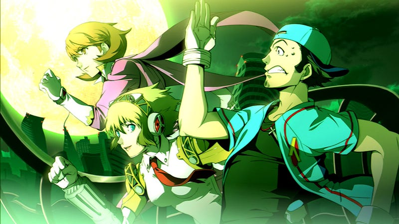 Illustration for article titled What's New in Persona 4 Arena Ultimax