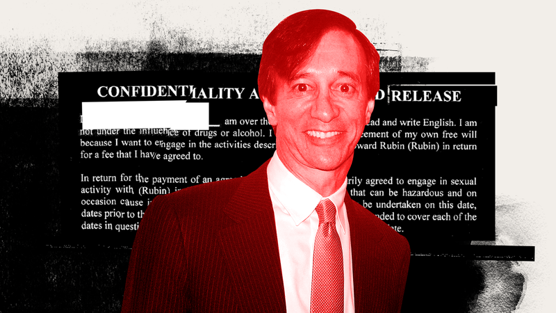 Illustration for article titled Whatever Happened To The Other Wall Street Millionaire Accused Of Sexual Assault?