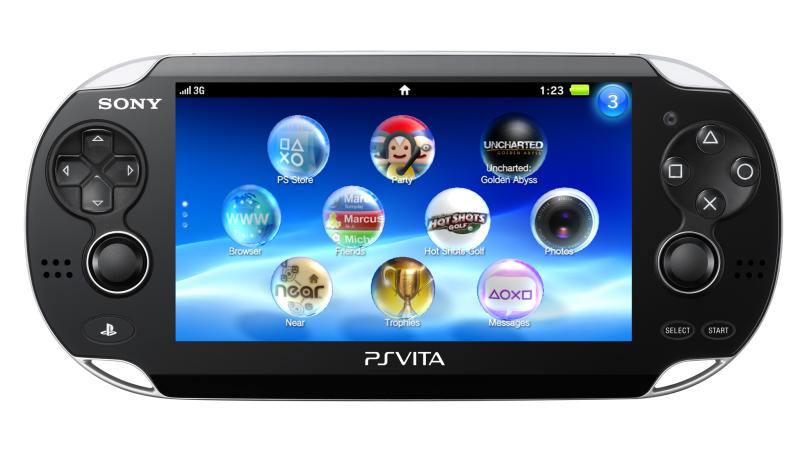 Illustration for article titled Sony todavía está tratando de evitar que la gente piratee la Vita por alguna razón que no entendemos