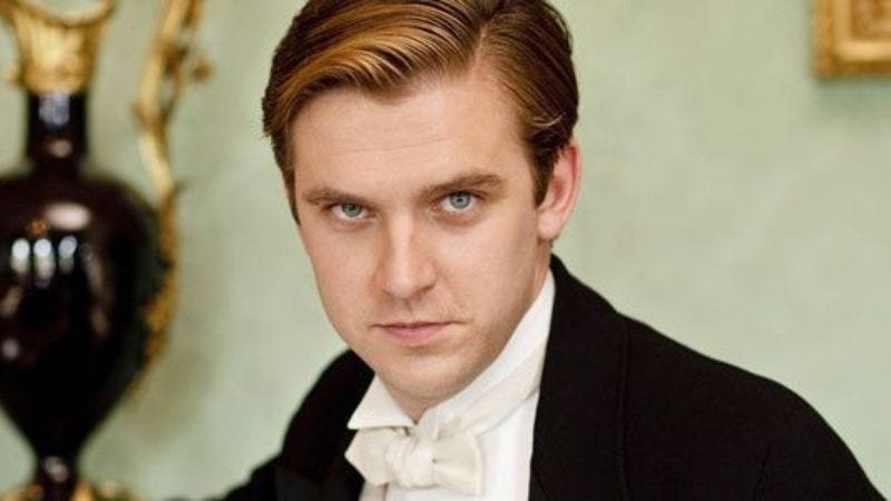 Illustration for article titled Abnormal freak Dan Stevens to play the Beast in Beauty And The Beast