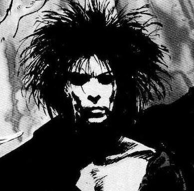 Illustration for article titled Neil Gaiman's Sandman coming to TV at last?