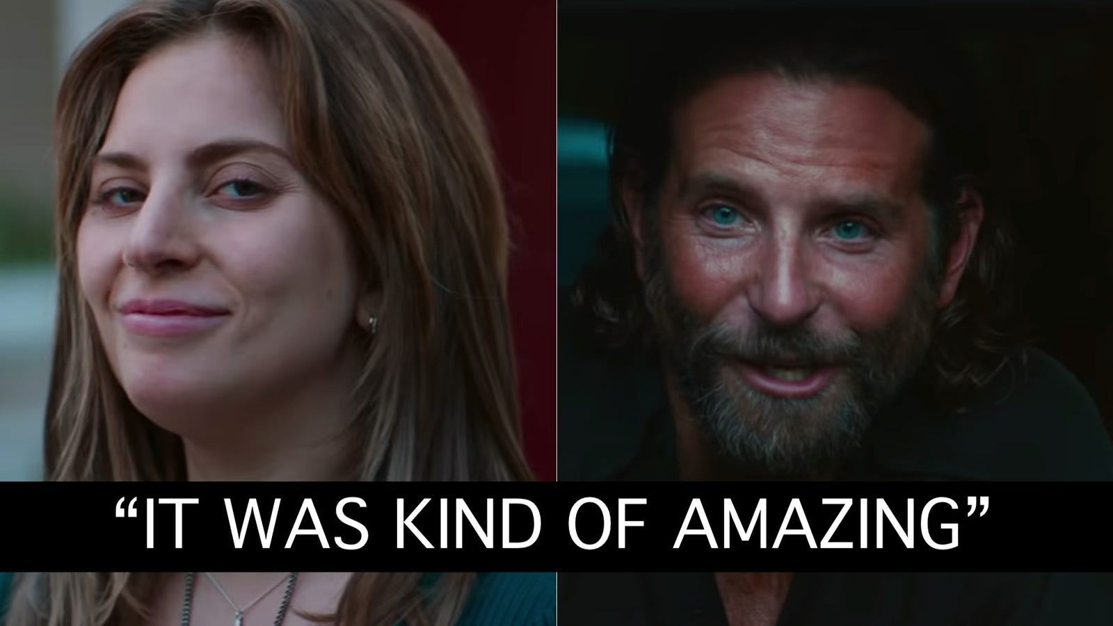 Review: A Star Is Born Was Music to Our Eyes