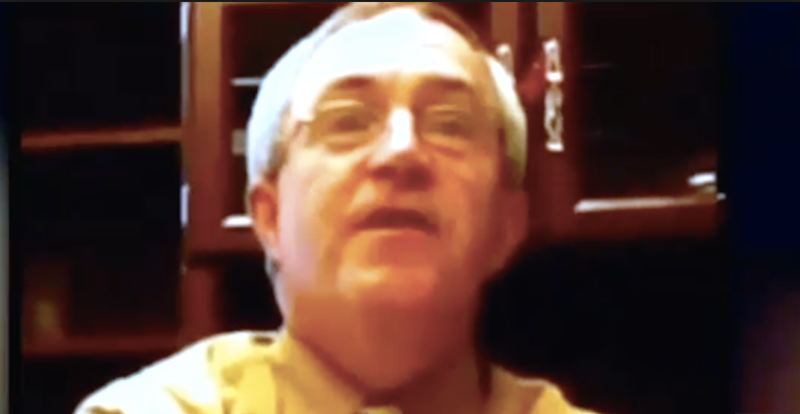 Jay Brennan (WPRI-TV screenshot)