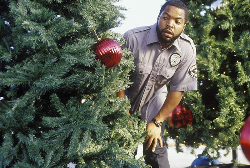 Ice Cube in Friday After Next
