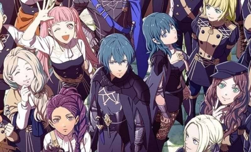 Illustration for article titled Trying To Please Everyone In Fire Emblem Is Turning Me Into A Sociopath