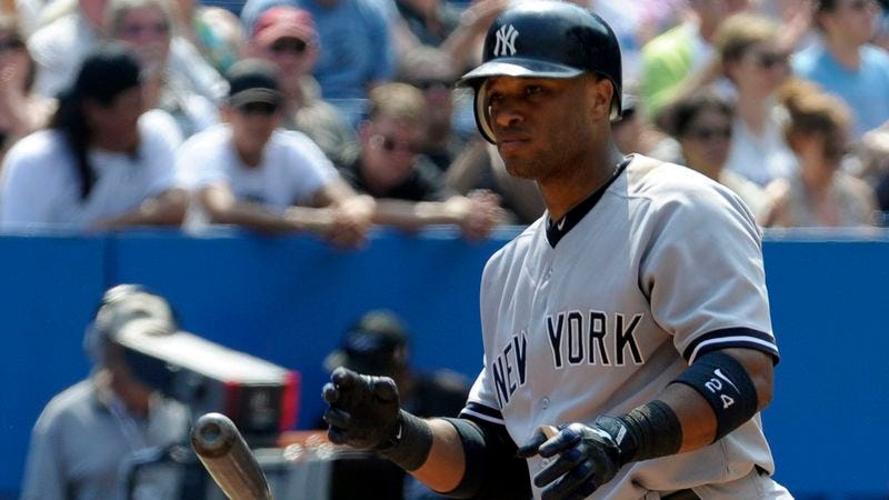 Illustration for article titled Yankees Talking To Several Teams About Robinson Cano: 'He's Good And We're Going To Keep Him'