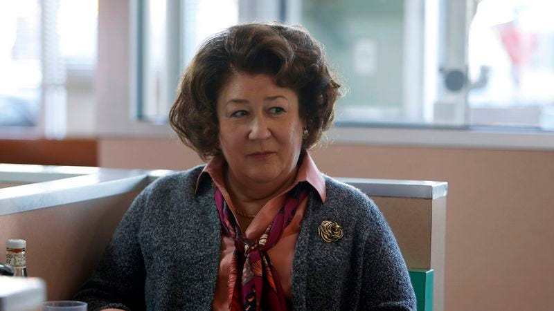 Illustration for article titled Margo Martindale will return to The Americans