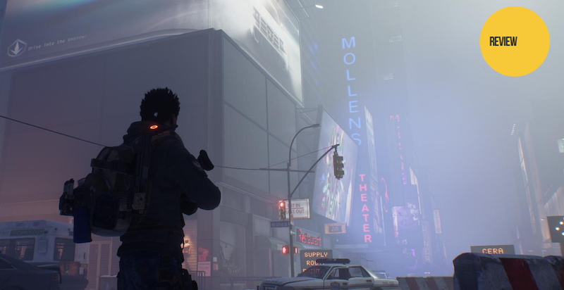 Illustration for article titled Tom Clancy's The Division: The Kotaku Review