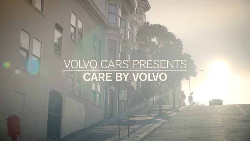 Illustration for article titled Care by Volvo isn't as easy as they make it seem