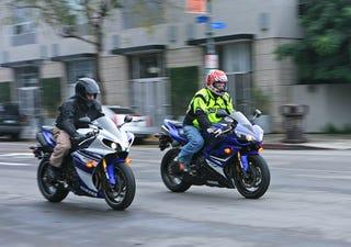 Illustration for article titled Used Bike Comparo: 2014 Yamaha R1 Vs. 2008 R1