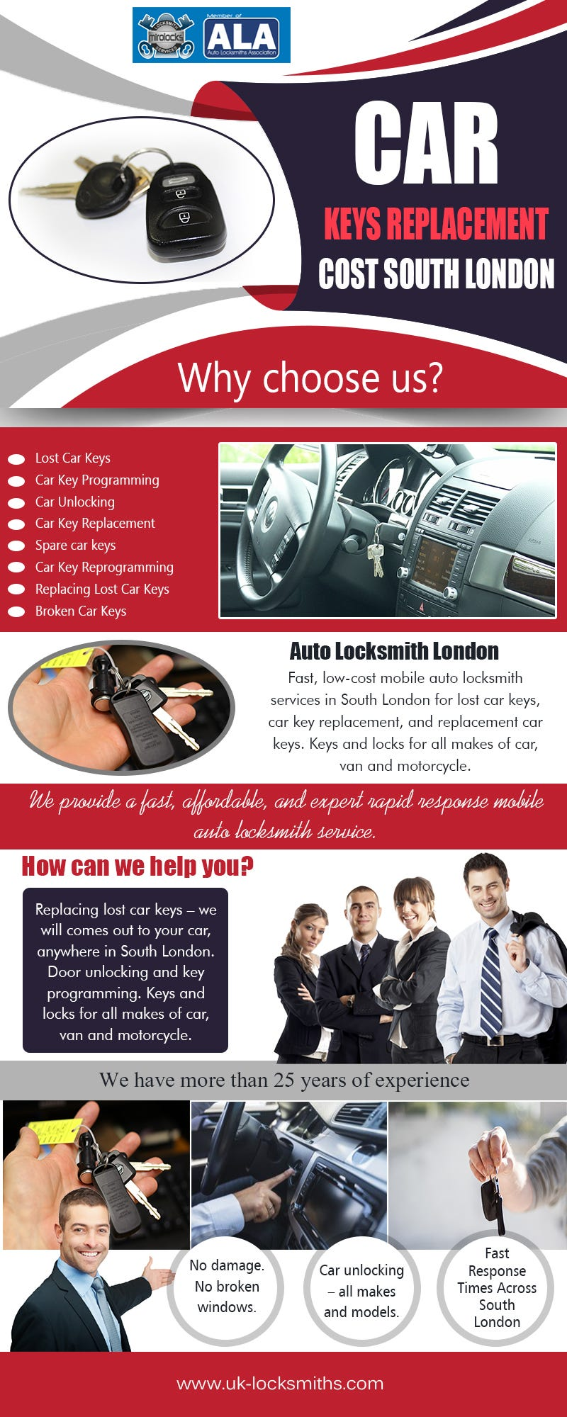 Illustration for article titled Car Keys Replacement   Cost South London | Call - 07462 327 027 | uk-locksmiths.com